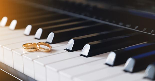 【3分で読める】結婚式の音楽著作権の基本ガイド!演奏権と複製権とは?