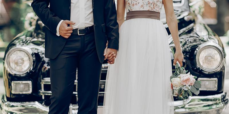 結婚式のエンドロールムービー