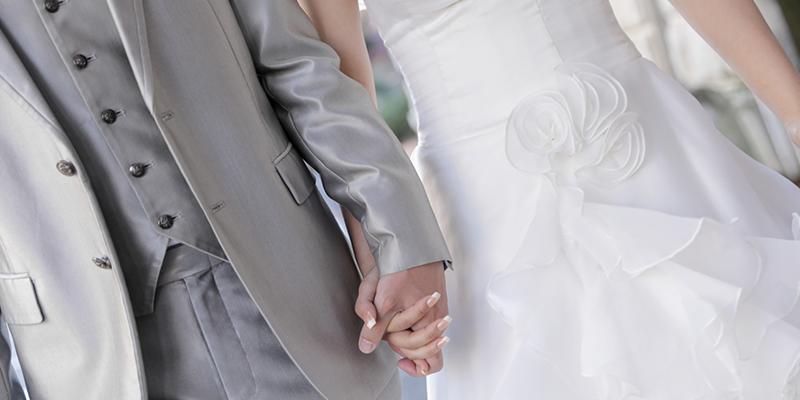 結婚式のオープニングムービー