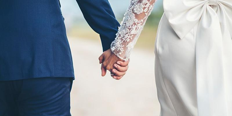 結婚式プロフィールムービー