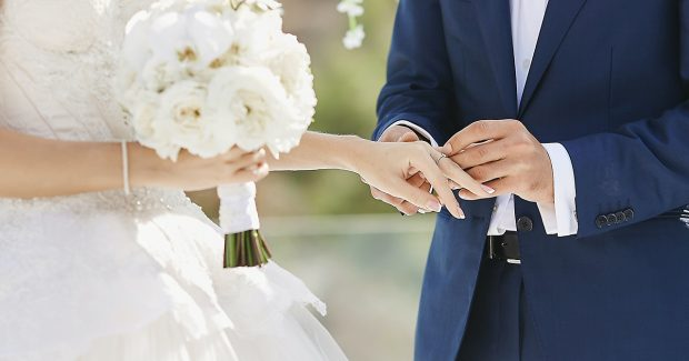 [最新版]結婚式の楽曲リスト!BGMの選び方とシーン別おすすめ曲