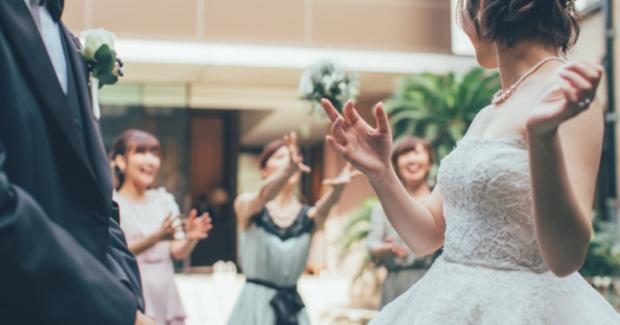 【厳選5曲】結婚式で流したいMrs. GREEN APPLEの楽曲はコレ!披露宴を盛り上げるおすすめBGMリスト