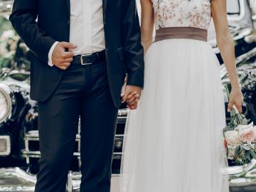 2021年版!結婚式エンドロールムービーおすすめ曲リスト